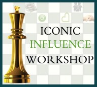 Iconic Influence Workshop